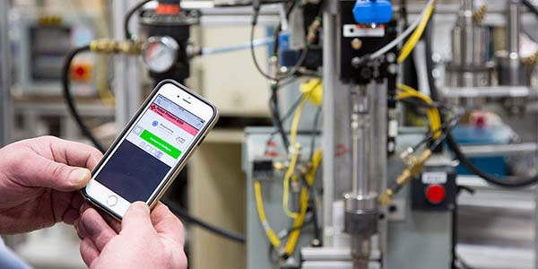 Hyspeco Engineering Remote Systems Monitoring