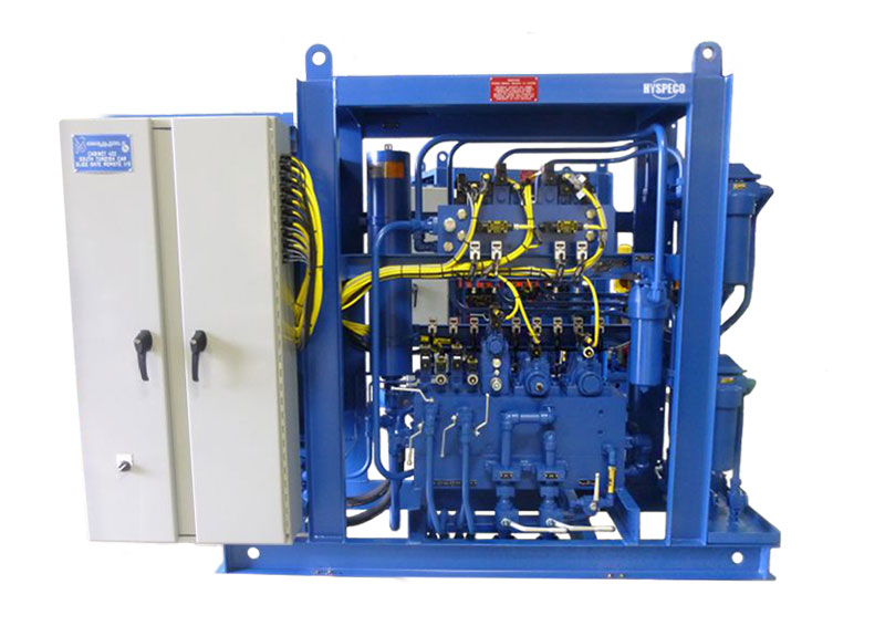 Power Unit Image